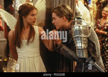 Romeo amp juliet starring serena 1980s