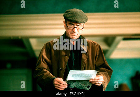 Mar 02, 2000; Hollywood, CA, USA; ROBERT DE NIRO stars as Jack Byrnes in the comedy 'Meet the Parents' diretced - Stock Photo