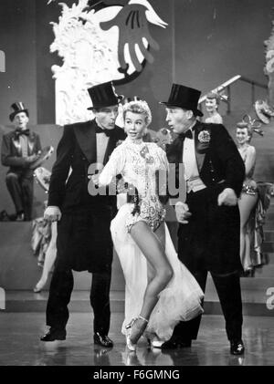 released oct 14 1954 original film title white christmas pictured - Who Wrote The Song White Christmas