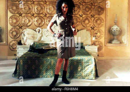 apr 10 2002 paris france a scene from directors alain berberian 39 s stock photo royalty free. Black Bedroom Furniture Sets. Home Design Ideas