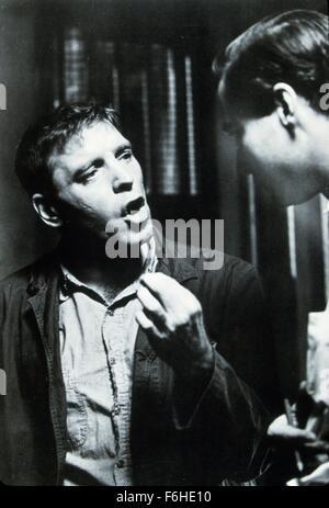 1962, Film Title: BIRDMAN OF ALCATRAZ, Director: JOHN FRANKENHEIMER, Pictured: JOHN FRANKENHEIMER. (Credit Image: - Stock Photo