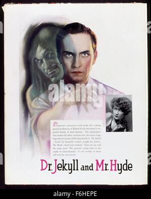 an analysis of dr jekyll and mr hyde a movie by rouben mamoulian Horror movies, popgap, 1930s, movie slot machine, miriam hopkins, dr jekyll and mr hyde, rouben mamoulian, pre-code hollywood, fredric march related articles popgap #18: trouble in paradise (1932).