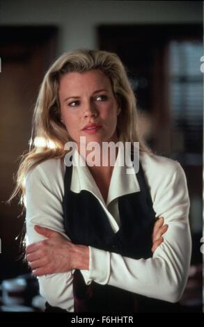 1992, Film Title: FINAL ANALYSIS, Studio: WARNER, Pictured: KIM BASINGER. (Credit Image: SNAP) - Stock Photo