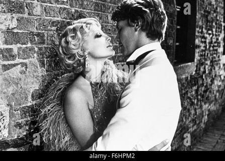 1969, Film Title: ARABELLA, Director: MAURO BOLOGNINI, Studio: UNIVERSAL, Pictured: MAURO BOLOGNINI, JAMES FOX, - Stock Photo