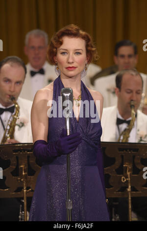 May 04, 2003; Hollywood, CA, USA; Singer/Songwriter TORI AMOS makes and appearance in Newell Mike's drama comedy - Stock Photo