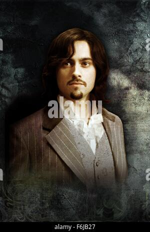 Jul 11, 2003; Hollywood, CA, USA; STUART TOWNSEND as Dorian Gray in the action, sci-fi, fantasy ''The League of - Stock Photo