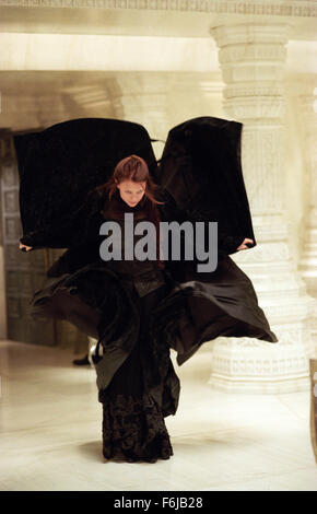 Jul 11, 2003; Hollywood, CA, USA; PETA WILSON as Mina Harker in the action, sci-fi, fantasy ''The League of Extraordinary - Stock Photo
