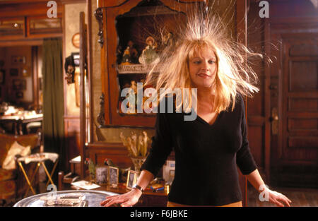 Sep 26, 2003; New York, NY, USA; Actress DREW BARRMORE as Nancy Kendricks in 'Duplex.' - Stock Photo