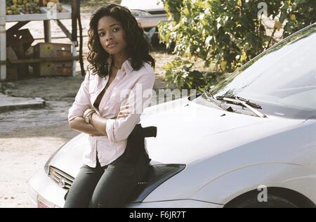 AFTER THE SUNSET (2004) NAOMIE HARRIS AFSS 001-10 Stock ...