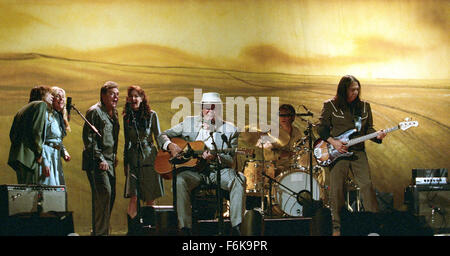 RELEASE DATE: February 10, 2006. MOVIE TITLE: Neil Young: Heart of Gold. STUDIO: Clinica Estetico. PLOT: A film - Stock Photo