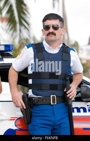 Feb 08, 2007 - Miami, FL, USA - RELEASE DATE: February 23, 2007. DIRECTOR: Ben Garant. STUDIO: Twentieth Century - Stock Photo