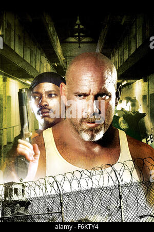 RELEASE DATE: May 11, 2007 (Limited). MOVIE TITLE: Half Past Dead 2 - STUDIO: Andrew Stevens Entertainment. PLOT: - Stock Photo