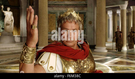 RELEASE DATE: February 1, 2008. MOVIE TITLE: Asterix at the Olympic Games aka Asterix aux jeux olympiques. STUDIO: - Stock Photo
