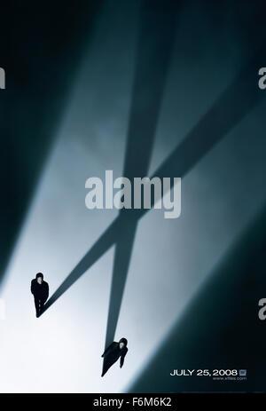 RELEASE DATE: 25 July 2008. MOVIE TITLE: The X Files: I Want to Believe. STUDIO: Twentieth Century-Fox Film. PLOT: - Stock Photo