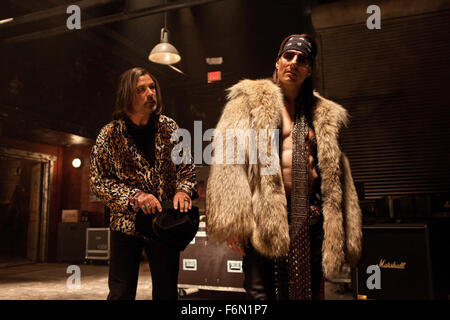 RELEASE DATE: June 1, 2012   MOVIE TITLE: Rock of Ages   STUDIO: Offspring Entertainment   DIRECTOR: Adam Shankman - Stock Photo