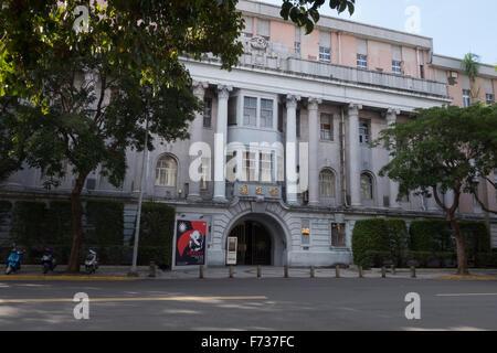 Academia Historica Taipei - Stock Photo