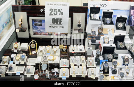 black friday sale sales shop shops discount discounts retail retailer offer offers shopper shopping reduction reduced - Stock Photo