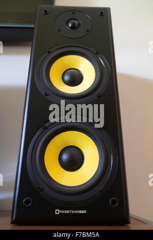 Thonet & Vander speaker - Stock Photo