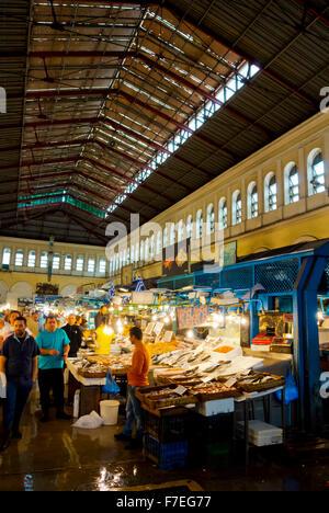 christmas market athens greece 2018