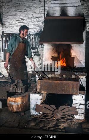The Foundry Forge - Stock Photo