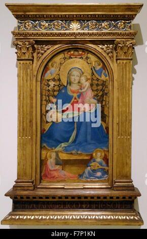 Early Italian Renaissance Art: Florentine vs. Sienese Art Essay Sample