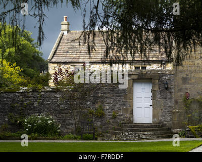 National Trust Eyam Hall And Craft Centre Eyam