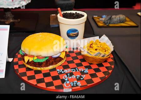 Cake Decorating Show Nec