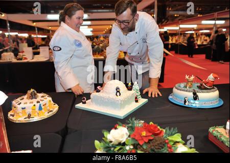 Cake International: The Sugarcraft, Cake Decorating and ...
