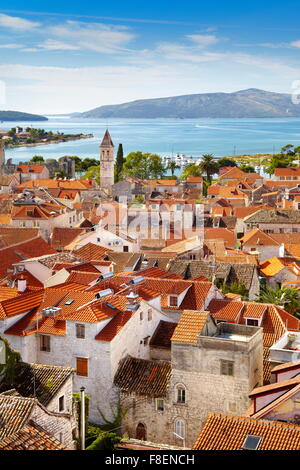 Trogir, Croatia, Europe - Stock Photo
