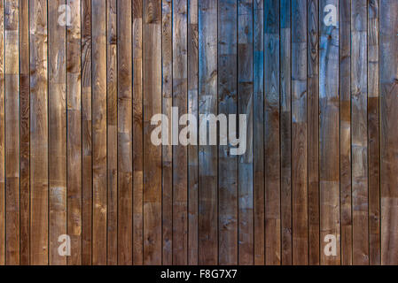 Barn Wood Wall Background. Wooden Wall Pattern Texture. Wood Backdrop. - Stock Photo