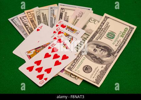 Hearts gambling for money vegas casino boat