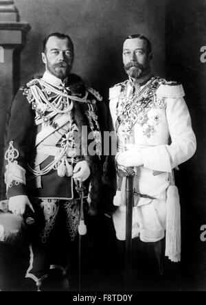 an introduction to the life of nicholas ii the czar of russia from 1896 1917 The robinson library  house of romanov: nicholas ii the last czar of russia early life nikolai aleksandrovich romanov was born at tsarskoye selo (near st petersburg) on may 18, 1868, the eldest son of future czar alexander iii and marie feodorovna (formerly princess dagmar of denmark.