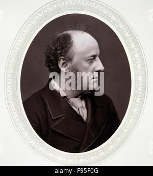John Everett Millais.