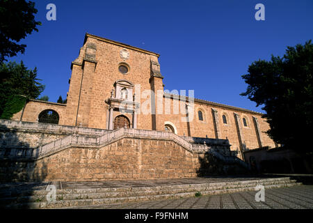 La Cartuja Monastery, Granada, Spain - Stock Photo