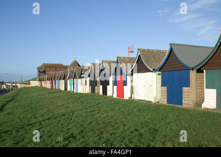Mablethorpe Beach Hut Hire