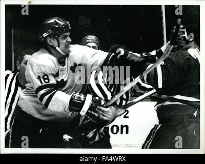 1970 - Ice Hockey world championship stockholm 1970 USSR Sweden: A close up picture of NR 18 Bjorn Palmqvist, the - Stock Photo