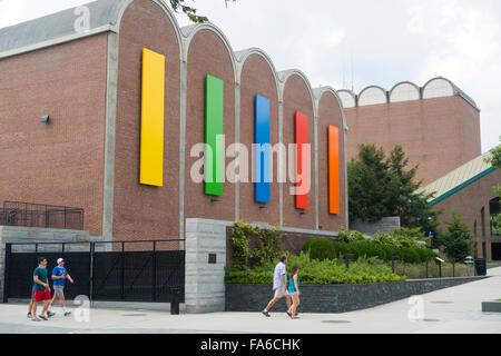 Dartmouth college Hanover NH - Stock Photo