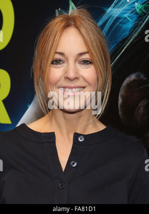 The UK Gala Screening of 'The Good Dinosaur' at Picturehouse Central - Arrivals  Featuring: Helen Fospero Where: - Stock Photo