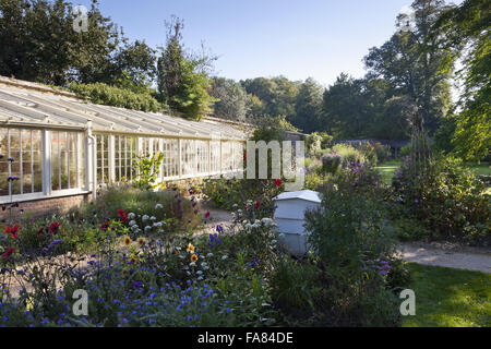 Scenic Greenhouse In English Country Garden Stock Photo Royalty Free  With Magnificent  The Greenhouse In The Garden At Lacock Abbey Wiltshire In Morning  Light September With Astonishing Gardener From Desperate Housewives Also Garden Furniturecouk In Addition Rock Dust Gardening And Beech Hurst Gardens As Well As Nova Cast Aluminium Garden Furniture Additionally Holden Garden Centre From Alamycom With   Magnificent Greenhouse In English Country Garden Stock Photo Royalty Free  With Astonishing  The Greenhouse In The Garden At Lacock Abbey Wiltshire In Morning  Light September And Scenic Gardener From Desperate Housewives Also Garden Furniturecouk In Addition Rock Dust Gardening From Alamycom