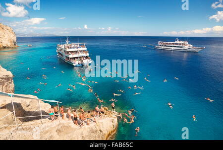 Zakynthos Island, Greece - Stock Photo