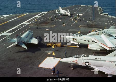 USS Nimitz - Stock Photo