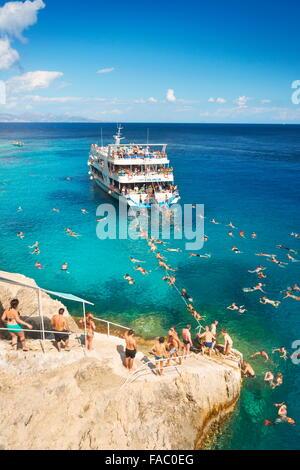 Zakynthos Island, Greece - Stock Photo