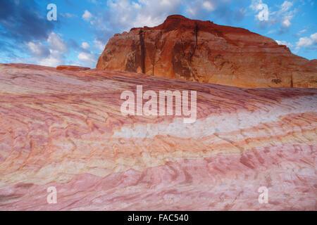 Valley of Fire State Park, near Las Vegas, Nevada.