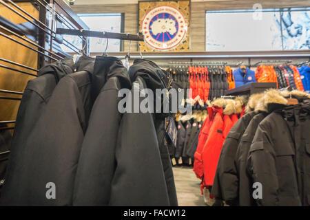 canada goose boutique