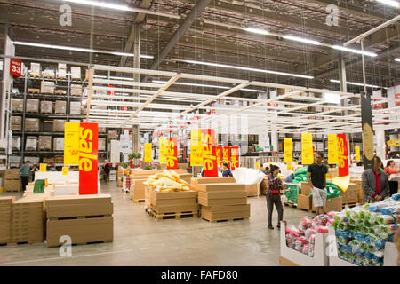 ... IKEA Furniture Store At Rhodes Shopping Centre In Sydney, New South  Wales,Australia