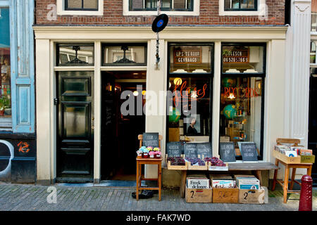 Antique Store Front Window Stock Photo 121118301 Alamy
