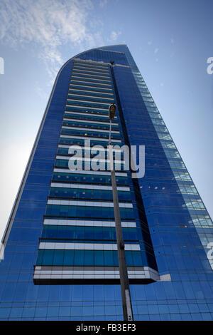 Montevideo. Uruguay - Stock Photo