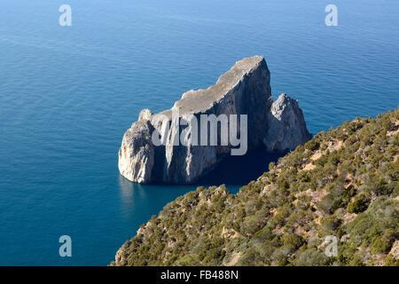 Sardinia colors - Stock Photo