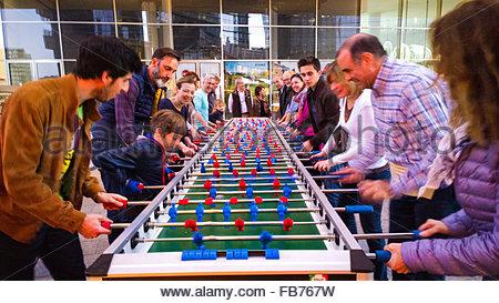 piazza gae aulenti,porta nuova project,business center of milan - Stock Photo