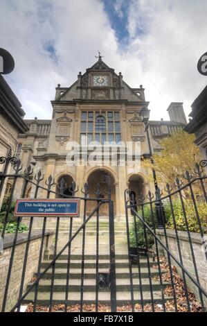 oxford history faculty undergraduate thesis Home » prospective students » undergraduate study » undergraduate courses » history offered by oxford's history faculty to write a thesis on a.